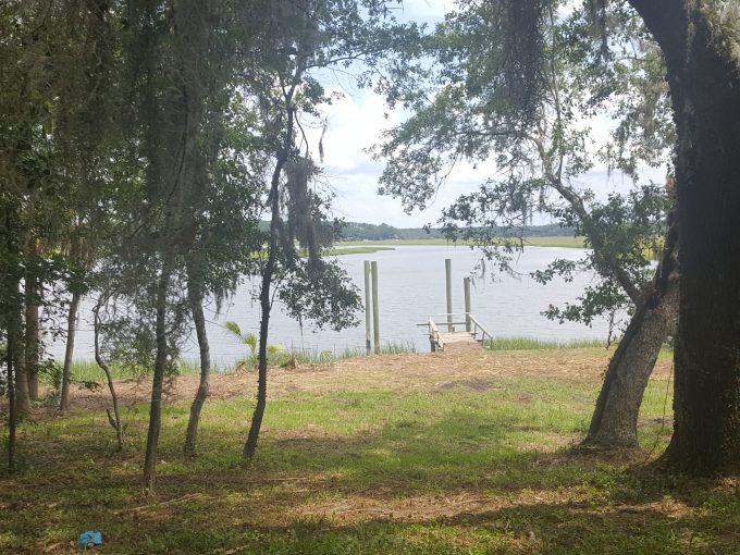 0 Pelican Point Rd Townsend, GA 31331